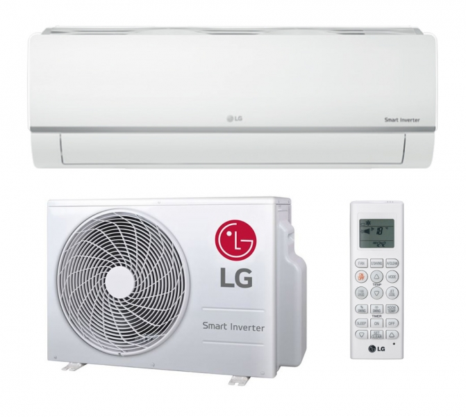 LG Standard Plus PM18SP